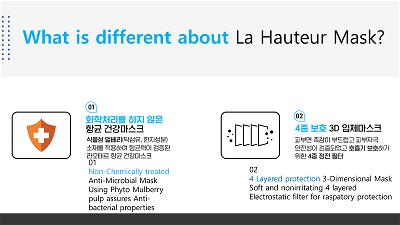 la-haunteur-different